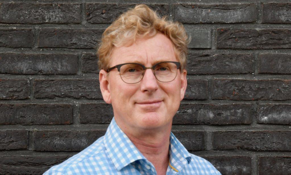 Pieter Lammers