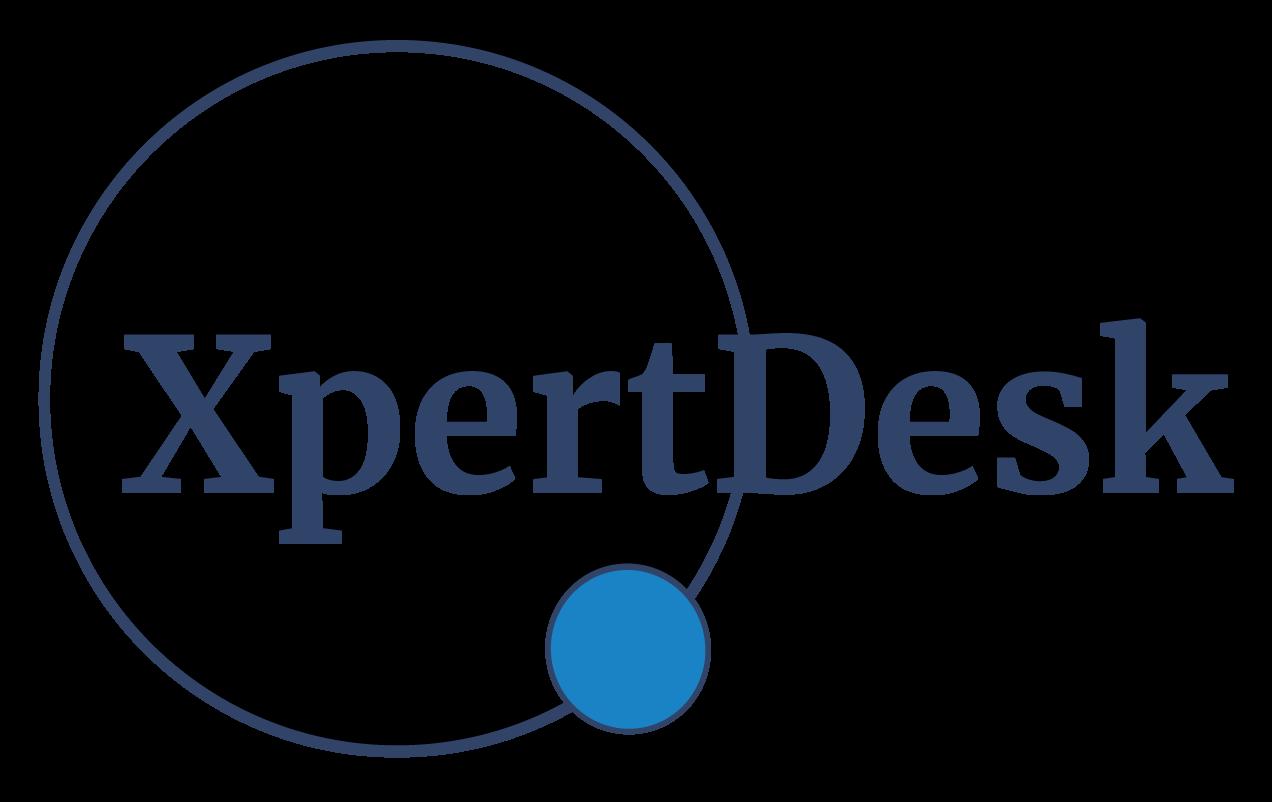 XpertDesk
